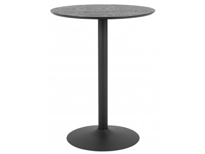 pic serv12 PhotoManagerPublicMasters Products H000020730 ibiza bar table mdf ash ven black lac trumpetfoot metal pc rough mat black 80xh105 round orig