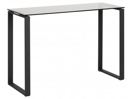 pic serv12 PhotoManagerPublicMasters Products 0000083626 katrine console table glass top smoke stained metal pc rough matt black 110x40xh76 orig