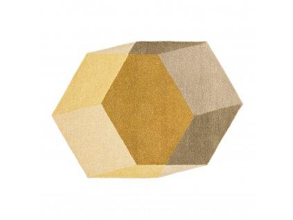 PUIK 170704 Iso Hexagon 1 Yellow LR VK