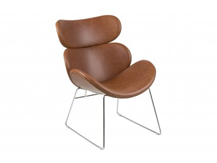 pic serv12 PhotoManagerPublicMasters Products 0000071940 cazar resting chair vintage brandy pu 11 base chrome