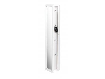 103638 b Confetti nyckelskåp vit det1