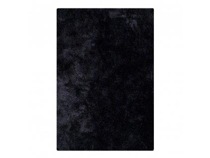 Černý koberec Faramo 160x230 cm