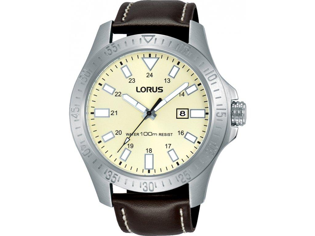 Lorus RH925HX9