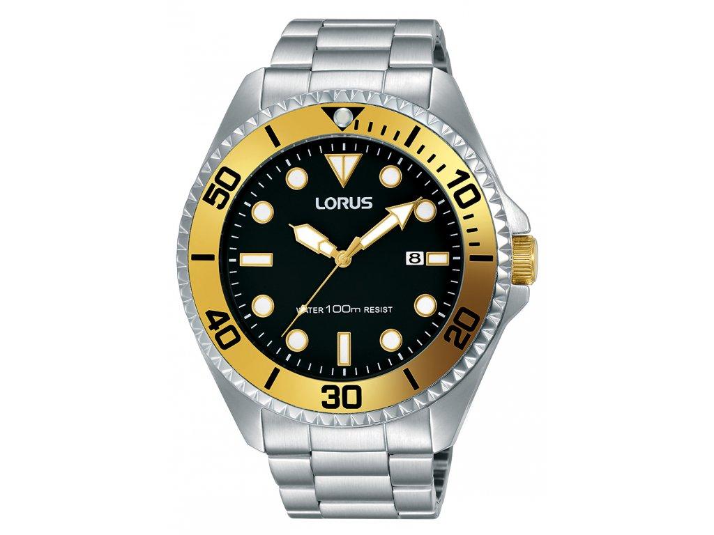 Lorus RH949HX9