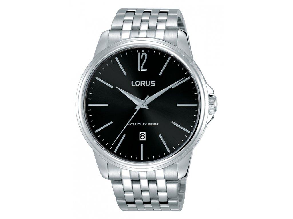 Lorus RS909DX9