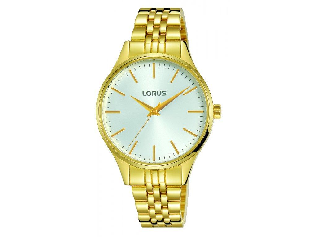 Lorus RG208PX9