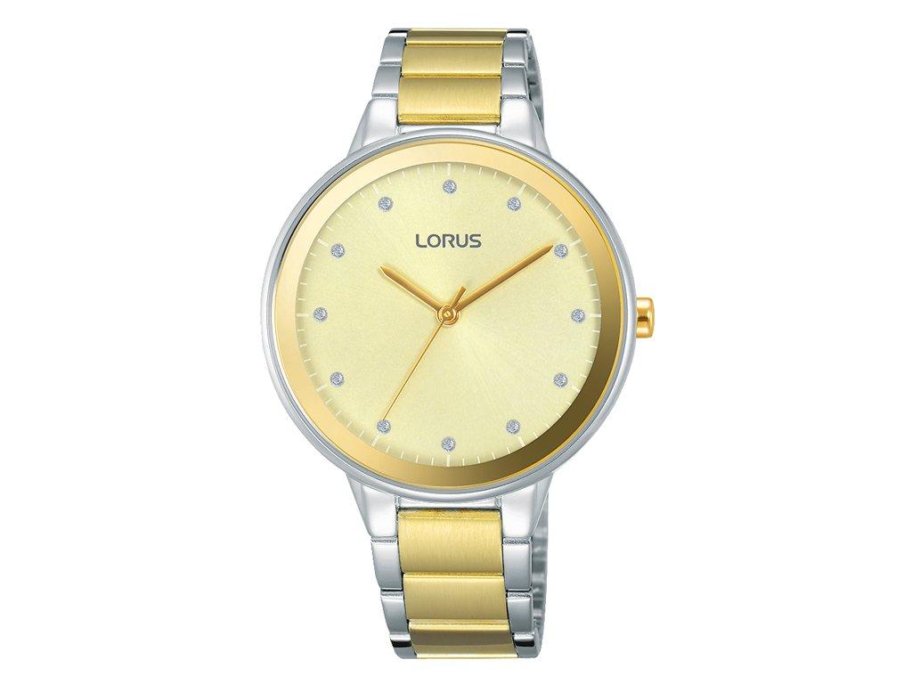 Lorus RG281LX9