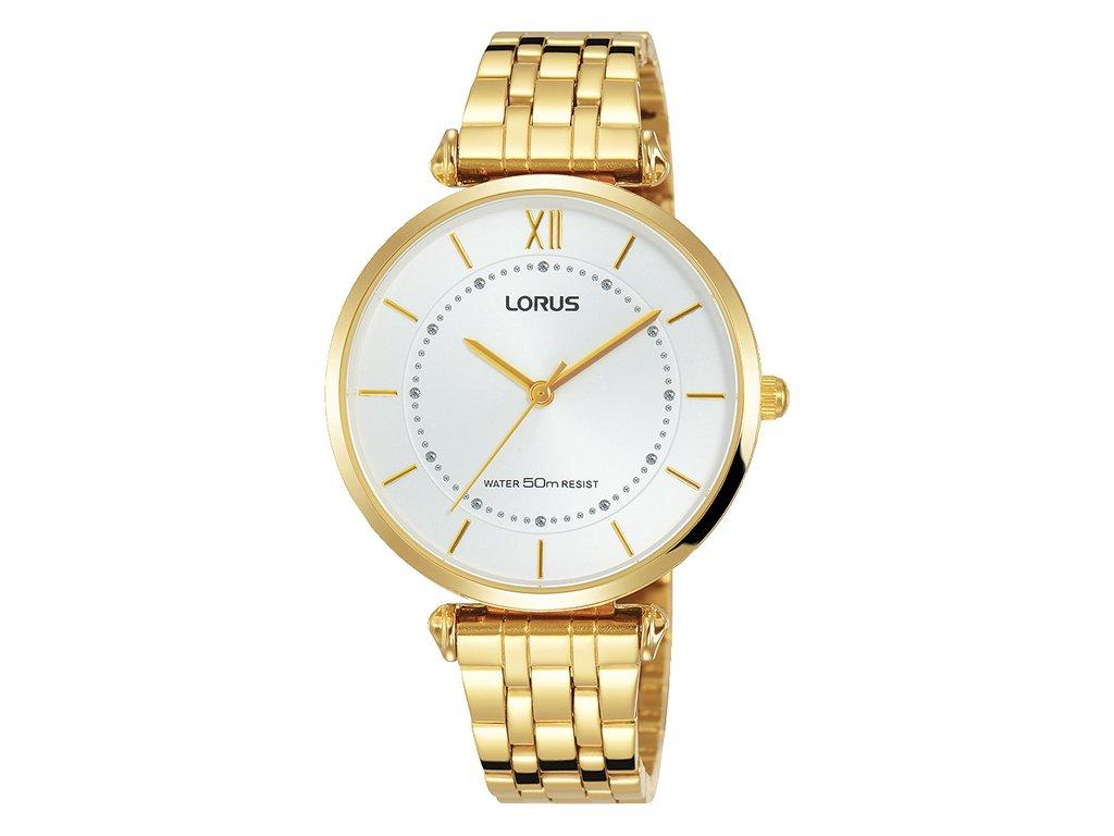 Lorus RG292MX9