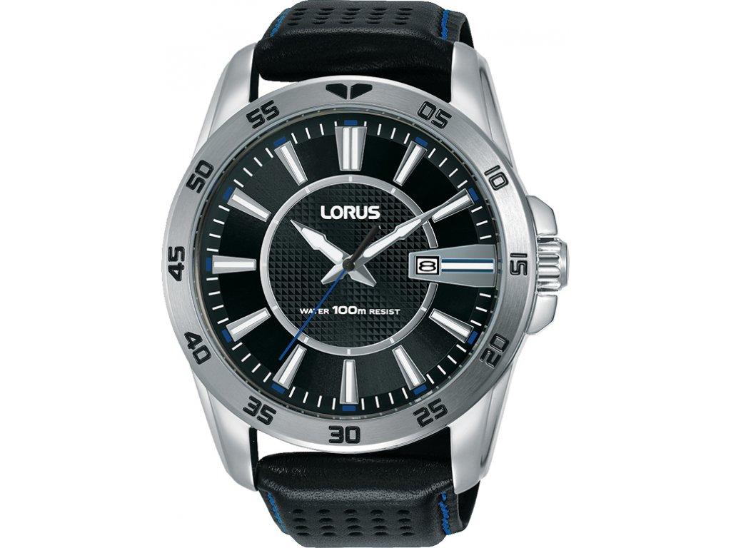 Lorus RH975HX9