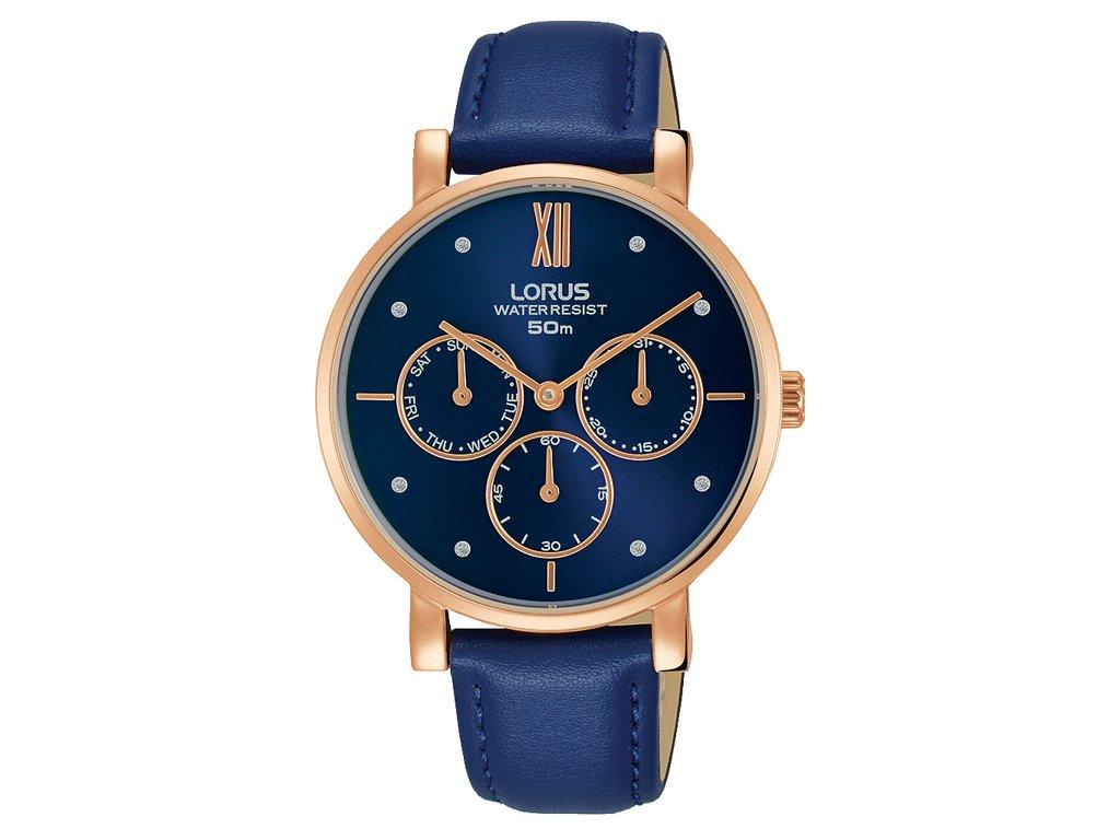 Lorus RP606DX9