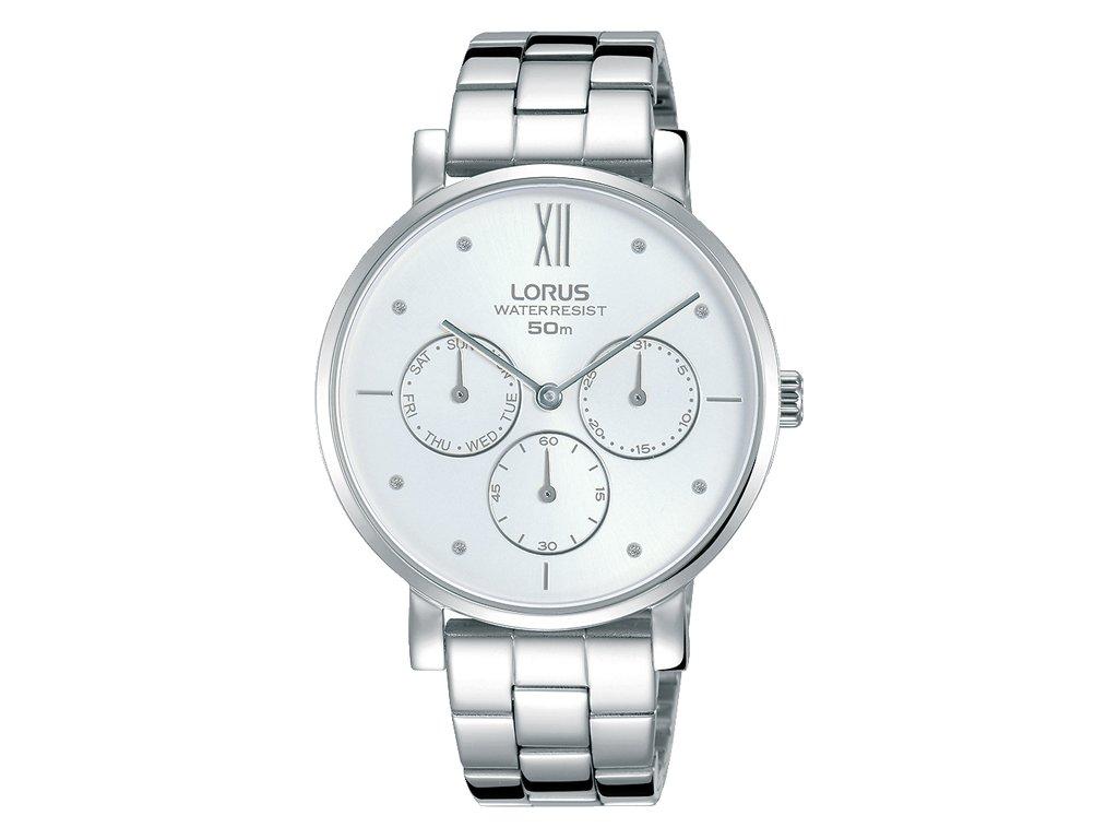 Lorus RP607DX9