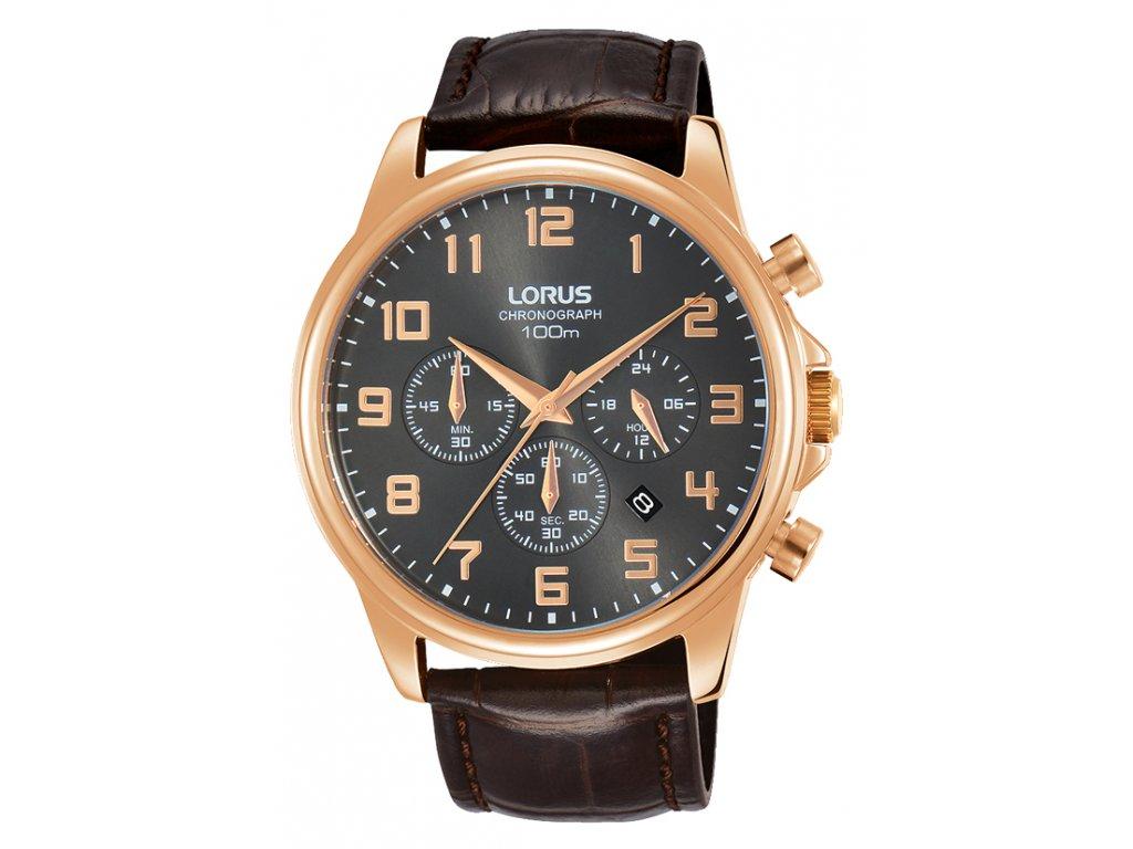 Lorus RT338GX9
