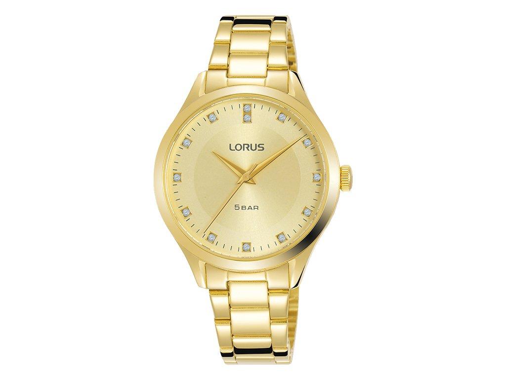 Lorus RG294QX9