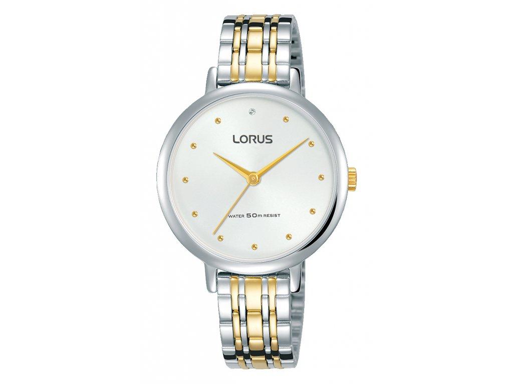 Lorus RG271PX9