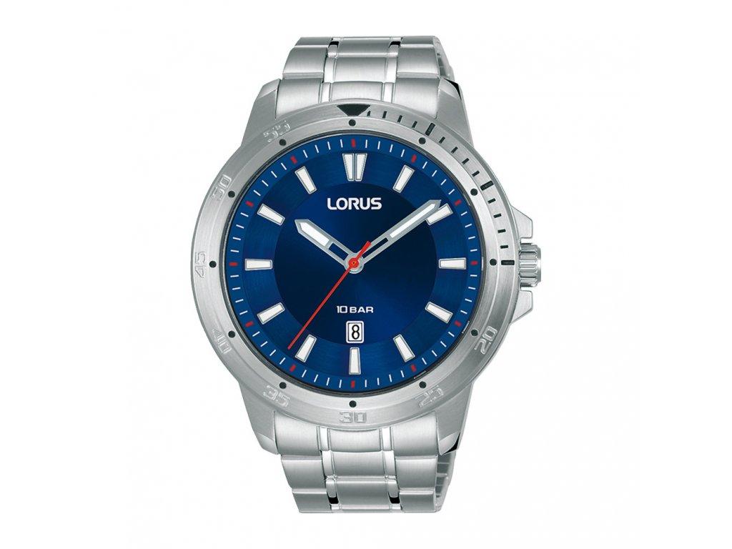 Lorus RH947MX9