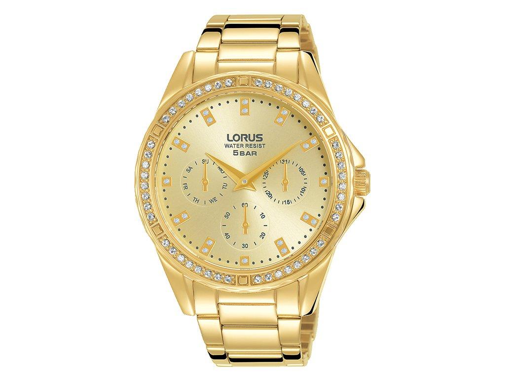 Lorus RP648DX9
