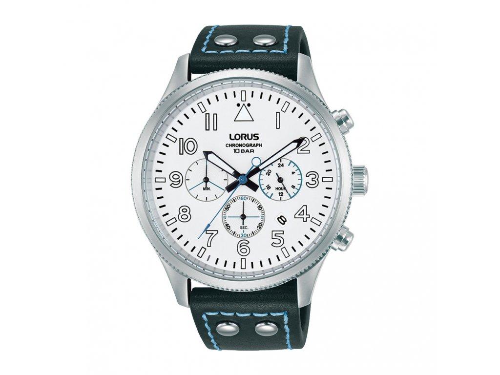 Lorus RT369JX9