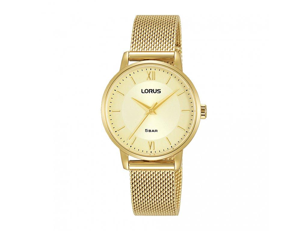 Lorus RG278TX9
