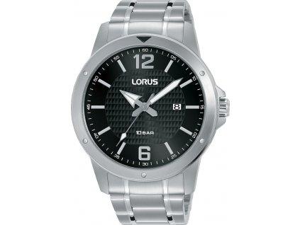 Lorus RH989LX9