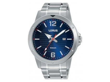 Lorus RH991LX9