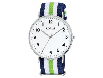 Lorus RH817CX8