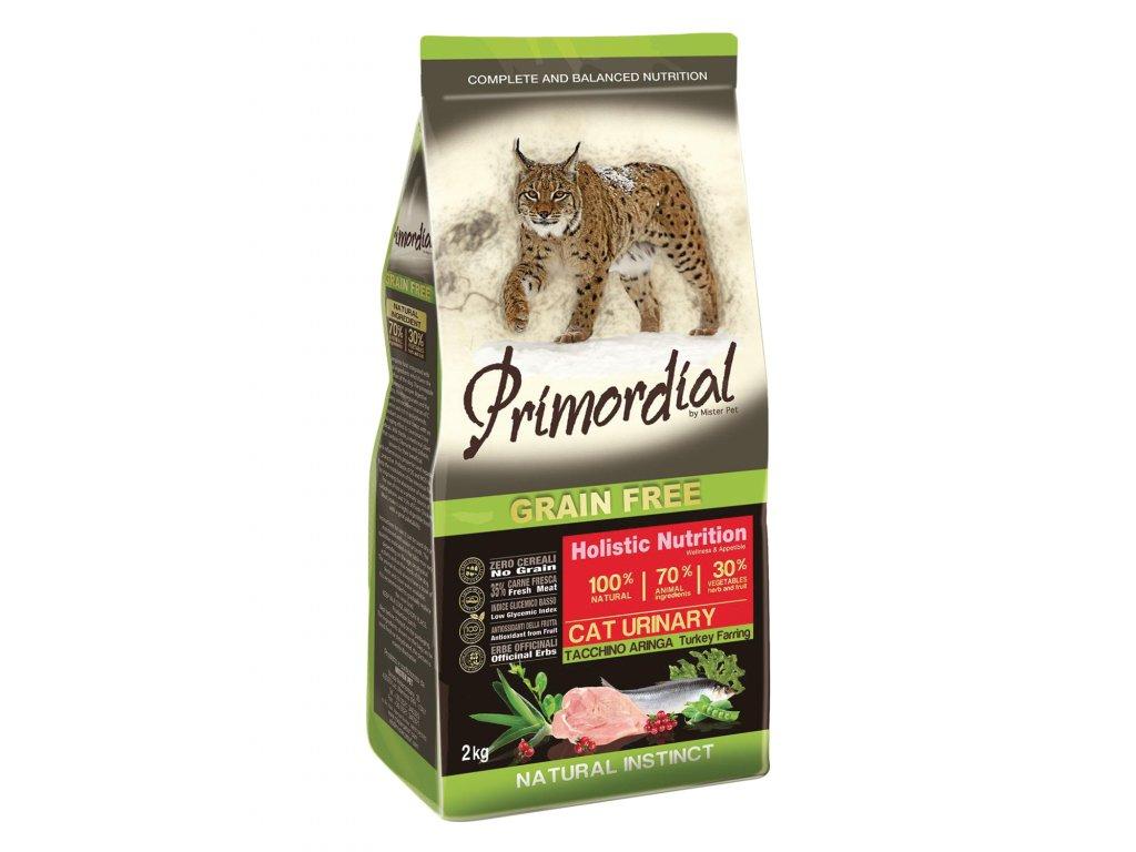 PGF Cat Urinary Turkey & Herring 2 kg