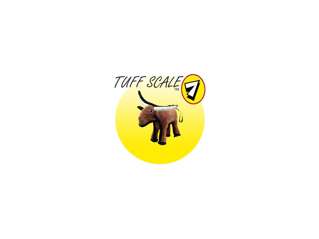 TUFFY JR Byrnyard Bull