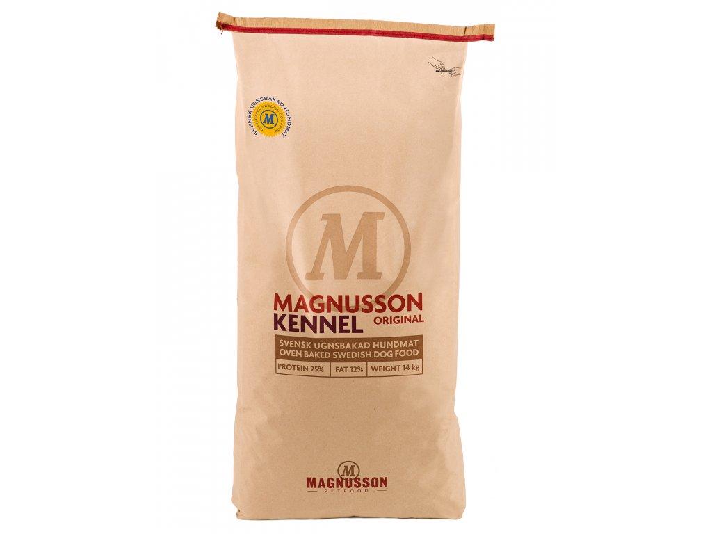 MG Original KENNEL 14kg