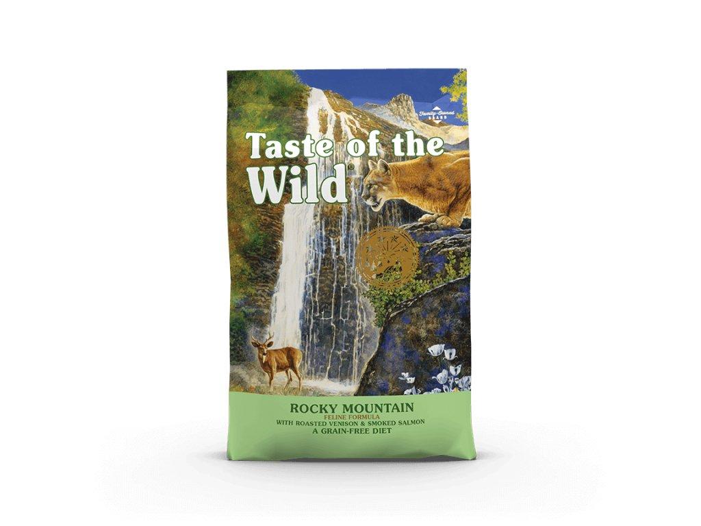 Taste of the Wild Rocky Mtn. Feline 2 kg
