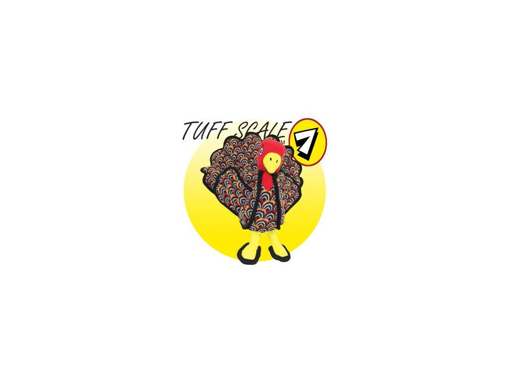 TUFFY Barnyard Turkey