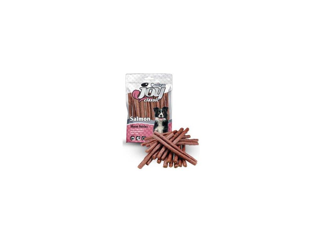Calibra Joy Dog Classic Salmon Sticks 80g
