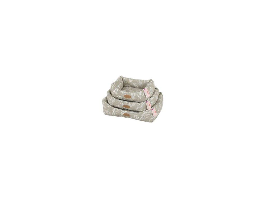 Pelech BOHEME Sofa béžová 65cm Zolux
