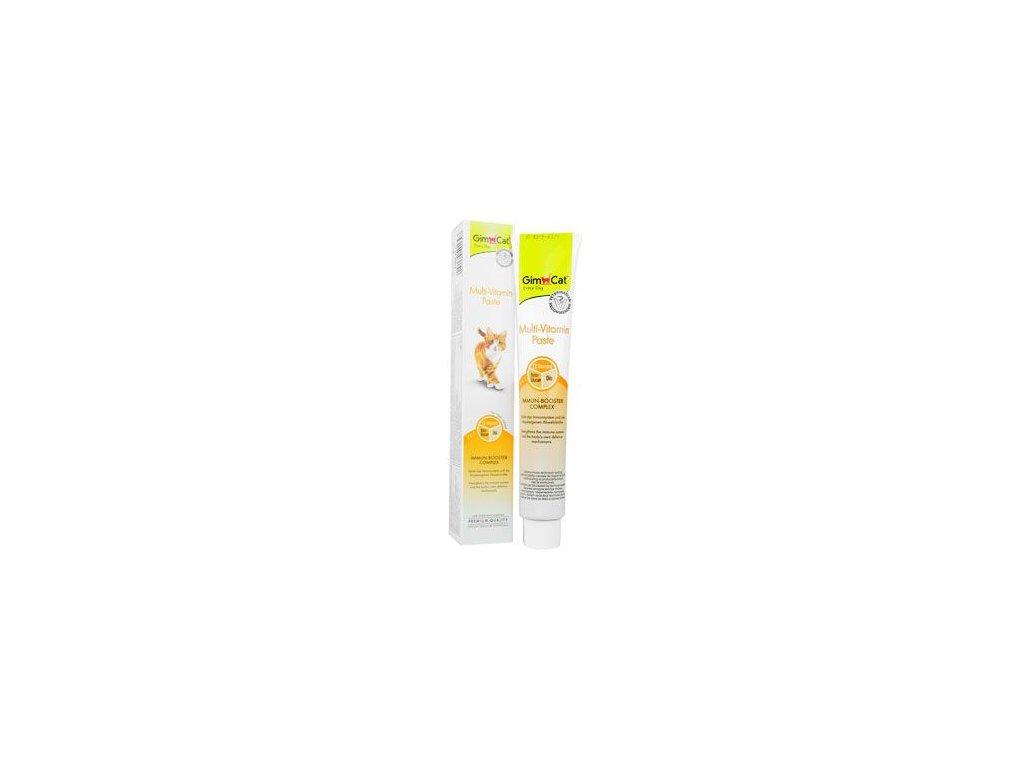 Gimcat Pasta Multi-Vitamin plus 100g