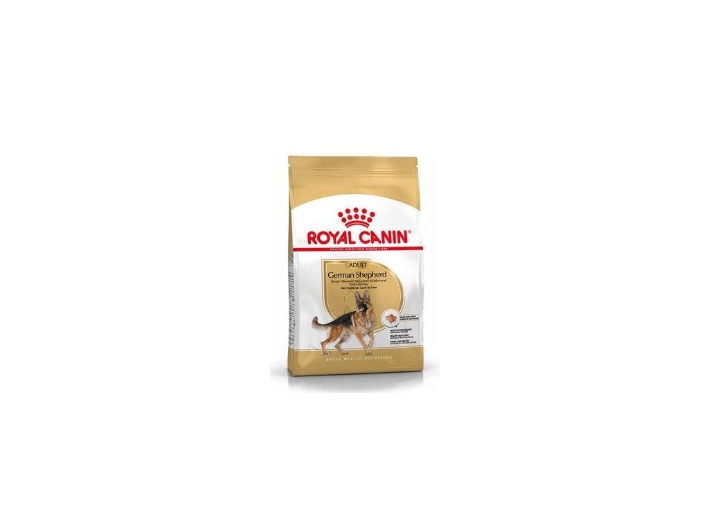 Royal Canin Breed Německý Ovčák 3kg