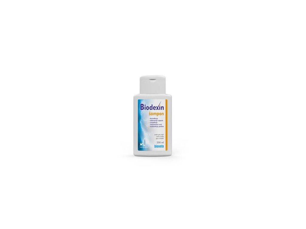 Biodexin šampon 250ml