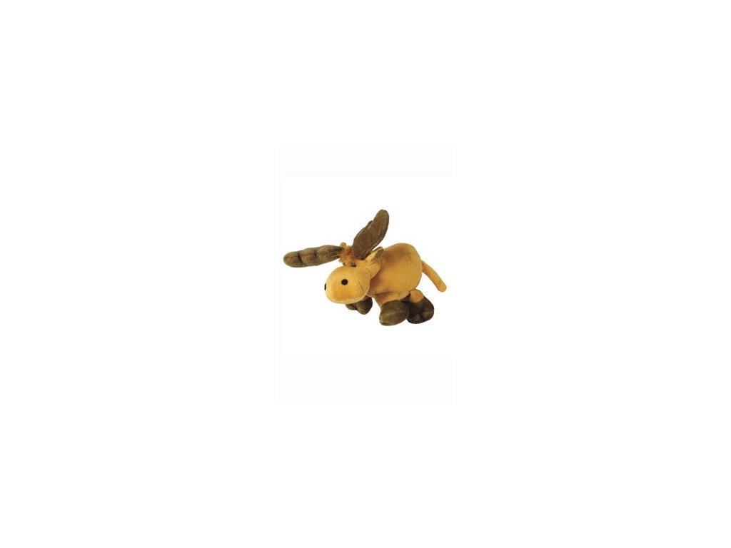 Hračka pes ZOO Park los plyš 16-22cm