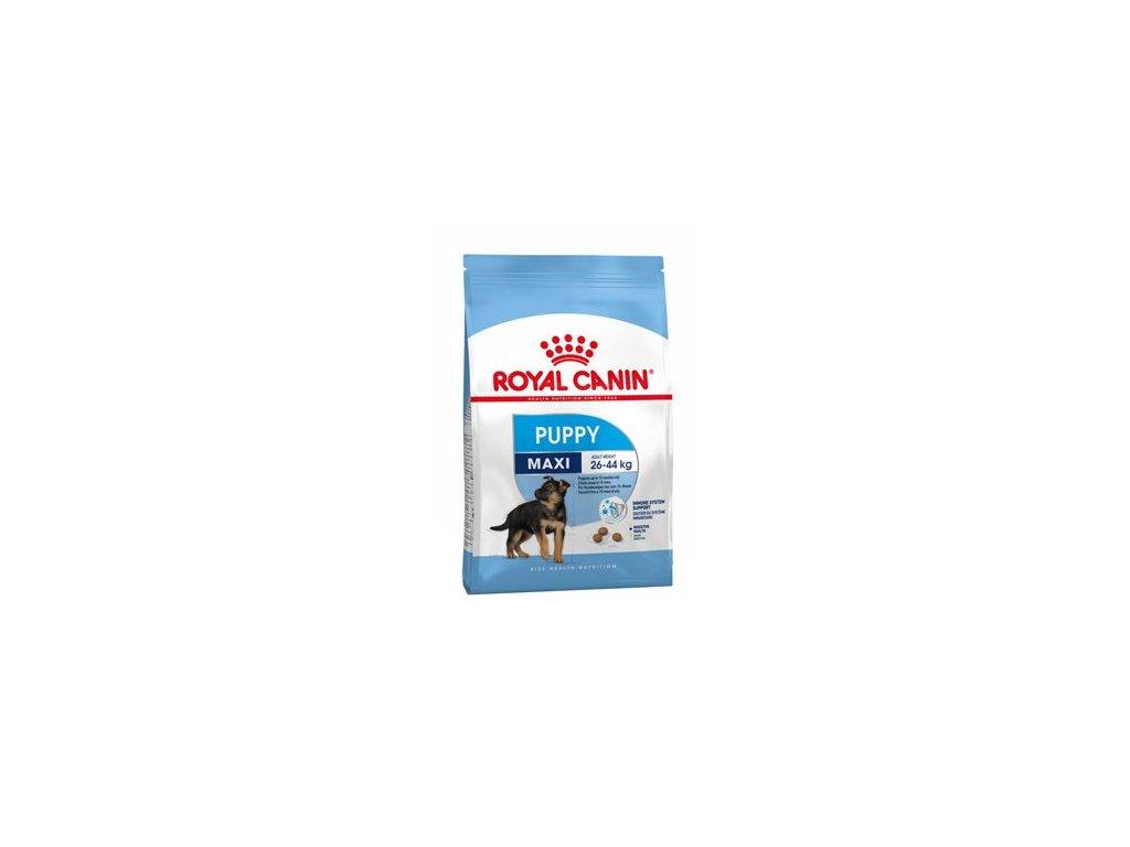 Royal Canin Maxi Puppy 1kg