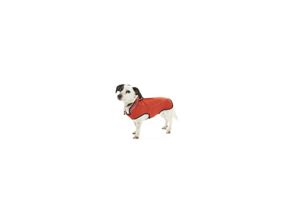 Obleček Softshell Červená chili 53cm XL KRUUSE