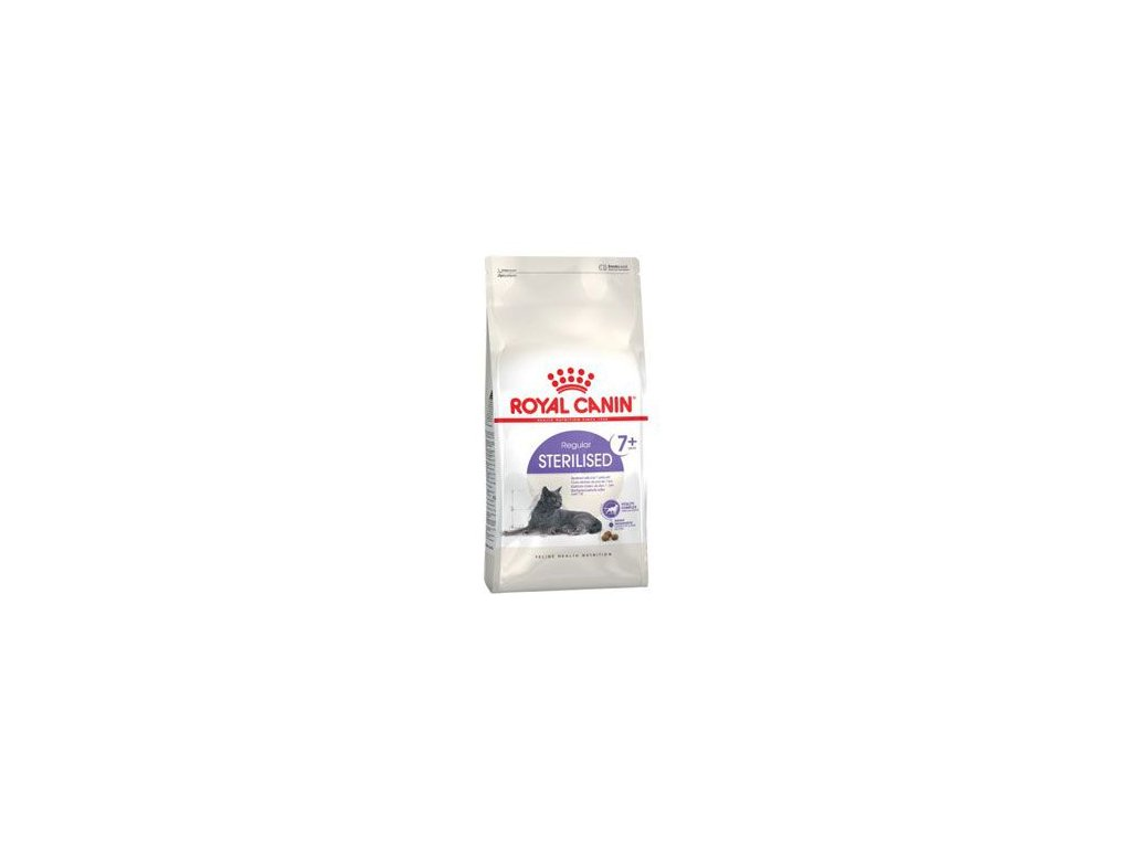 Royal Canin Feline Sterilised 7+ 400g