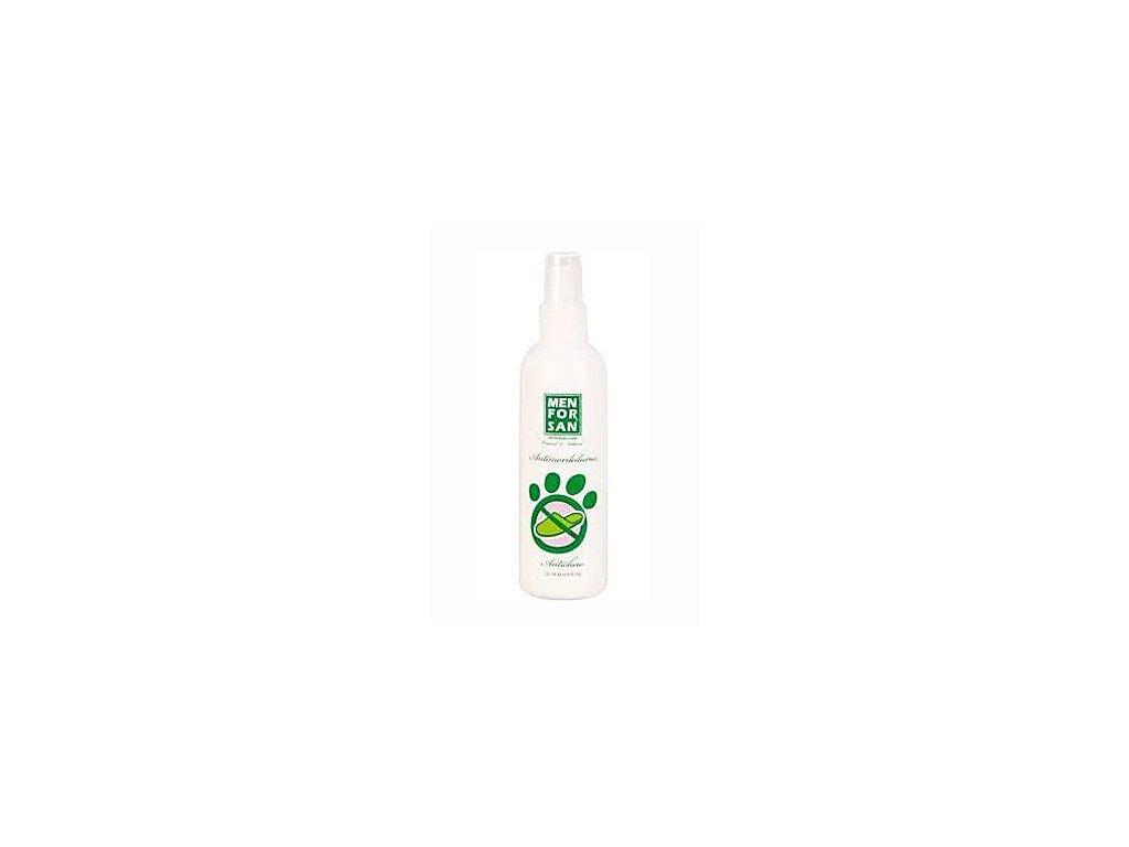 Menforsan Spray proti okusu nábytku a předmětů 125ml