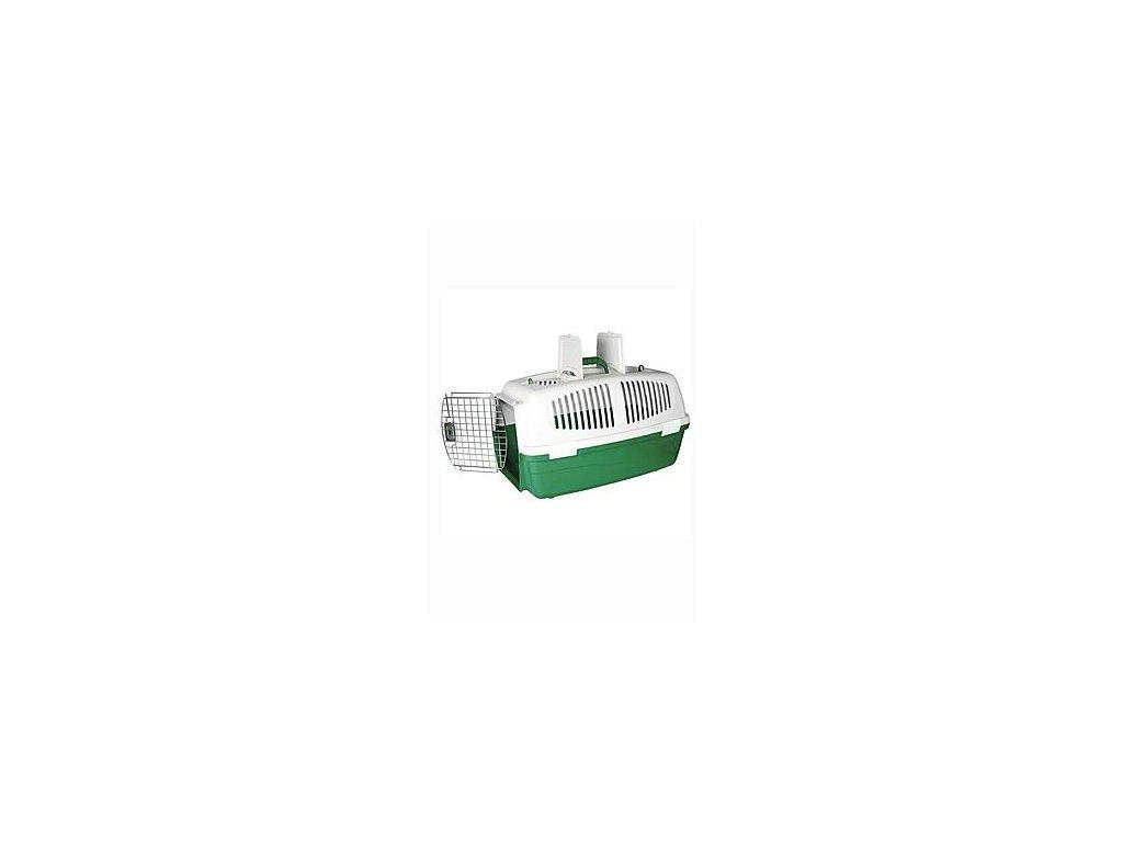 Přepravka Navigátor 3 62x39x38 zelená