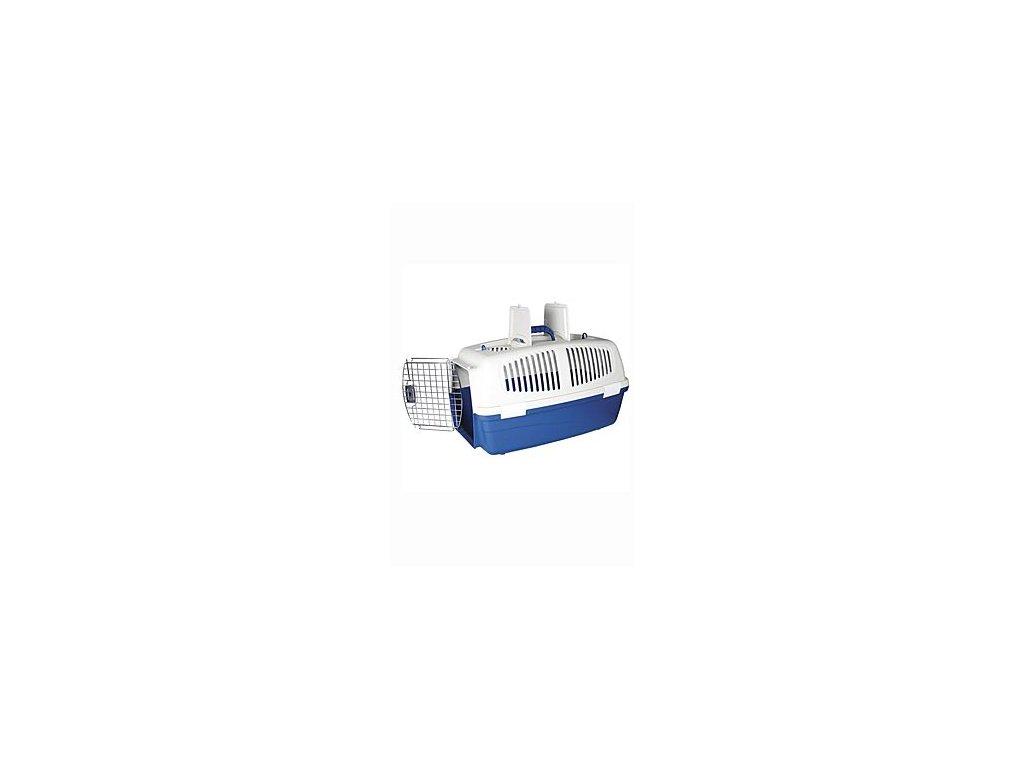 Přepravka Navigátor 3 62x39x38 modrá