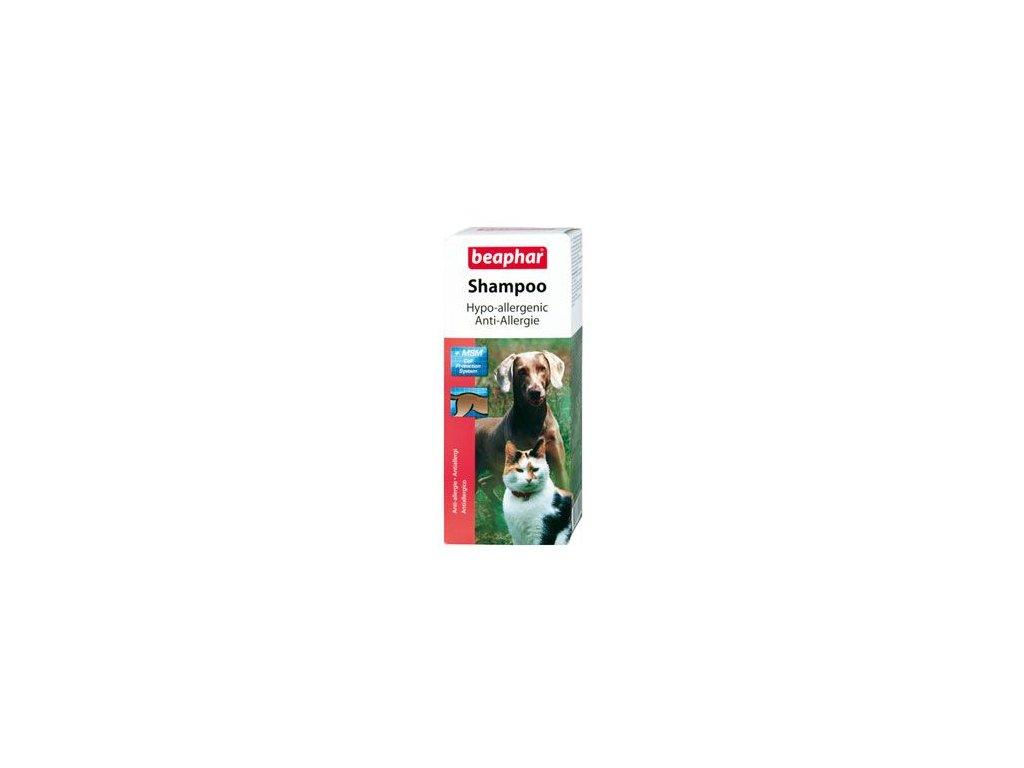 Beaphar Šampon hypoalergenní pes 200ml