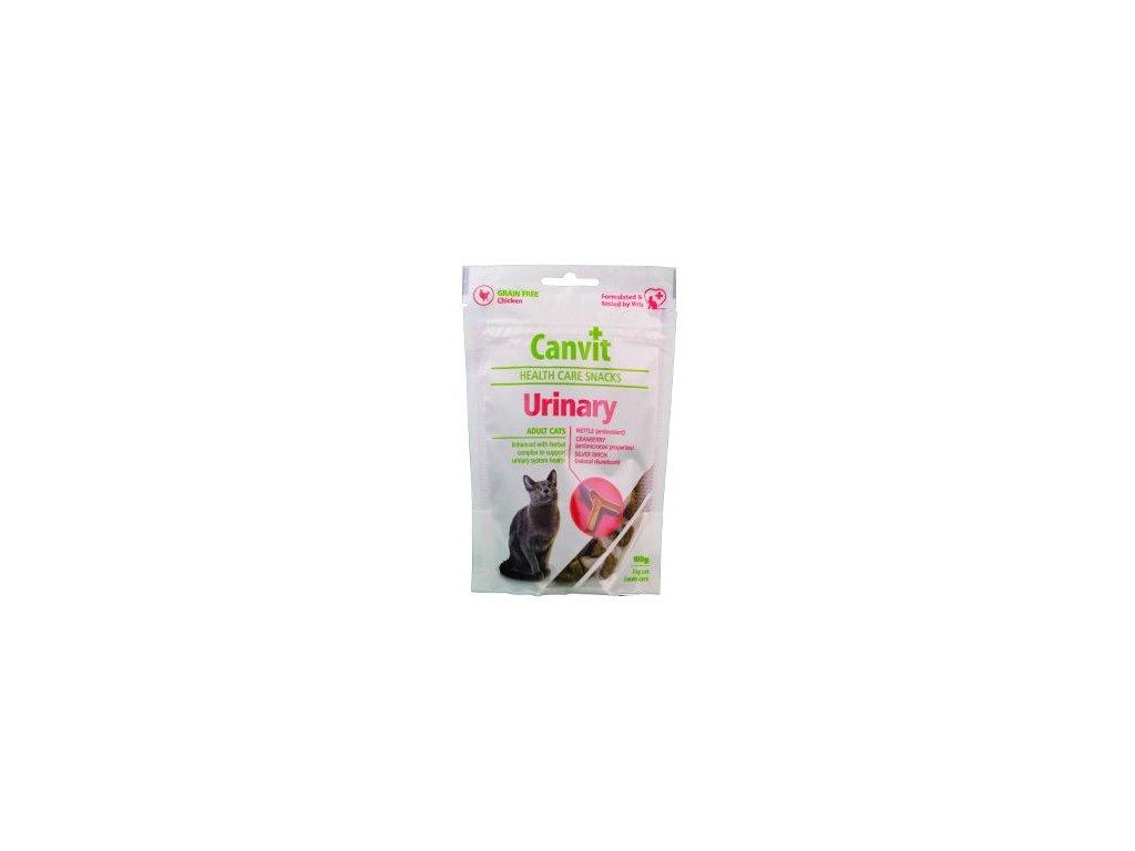 Canvit Snacks CAT Urinary 100g