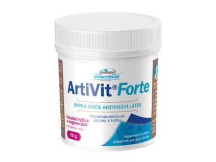 VITAR Veterinae ArtiVit Forte prášek 70g