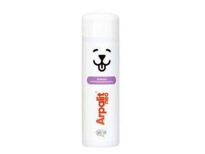 Arpalit Neo šampon antiparazit. s bambusem 250ml