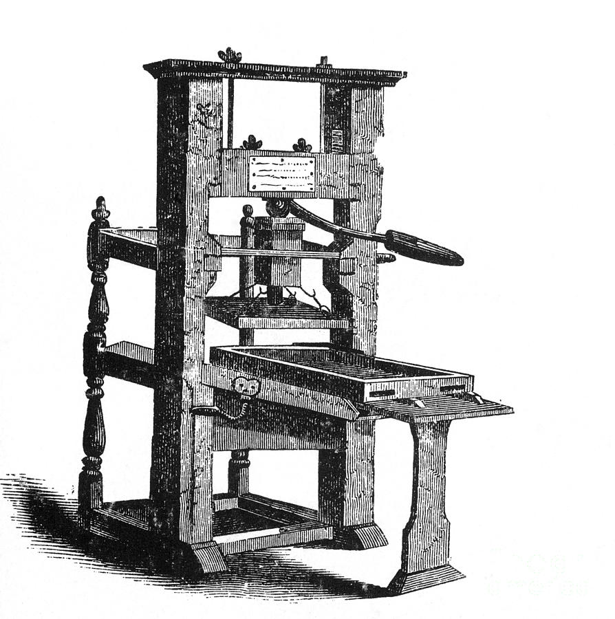 benjamin-franklins-printing-press-science-source