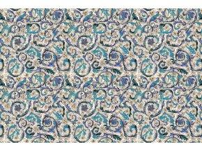 1518 Fiorentina azzurra T