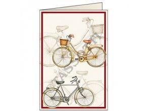 Blahopřání Jízdní kola