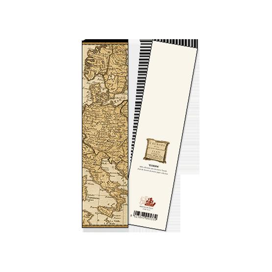 Tassotti Mapa Evropy